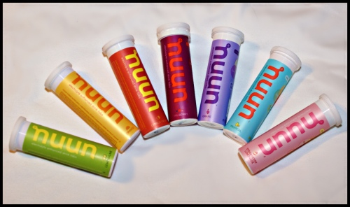 Our collection of Nuun